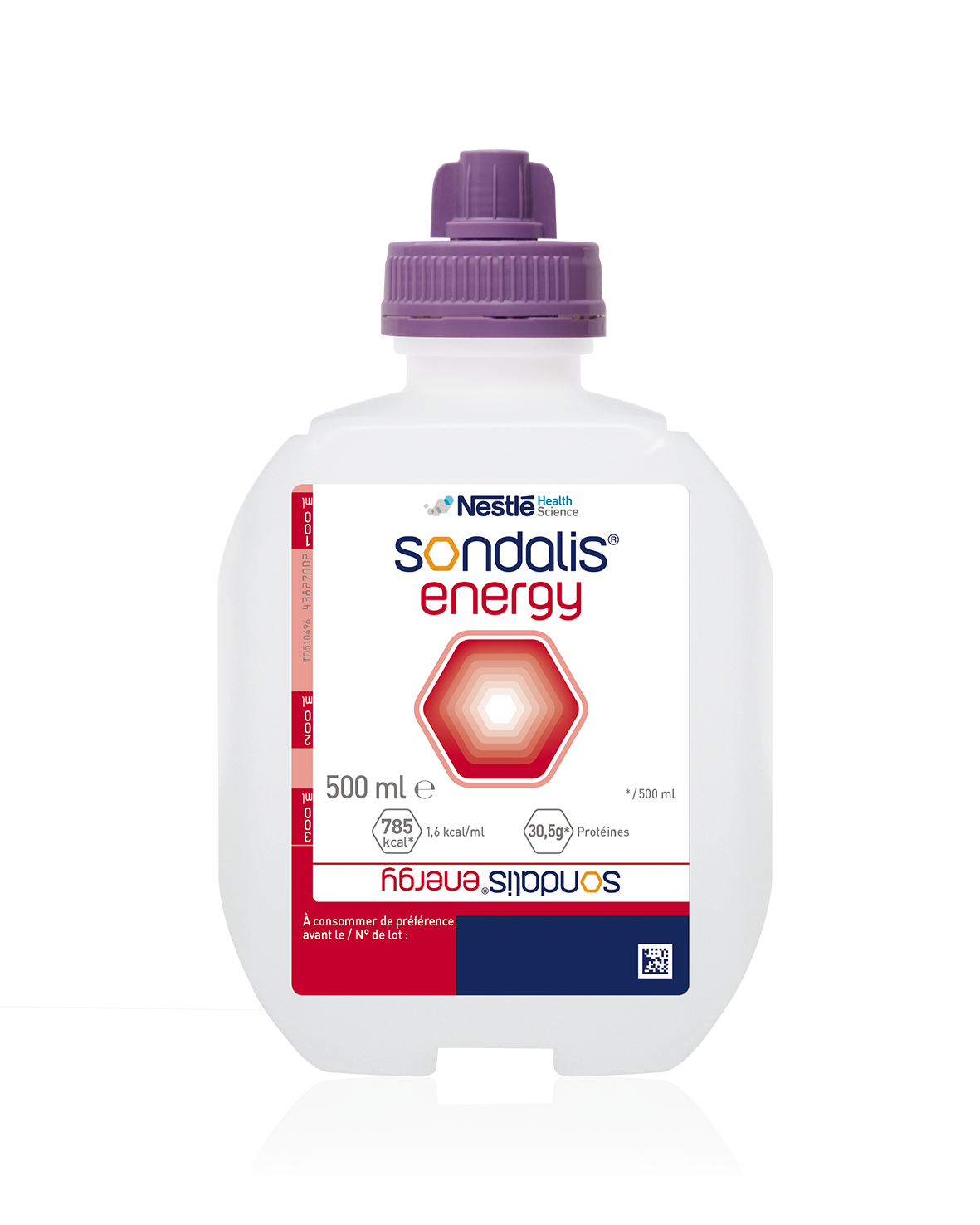 SONDALIS ENERGY Nutrition Entérale | Nestlé Health Science