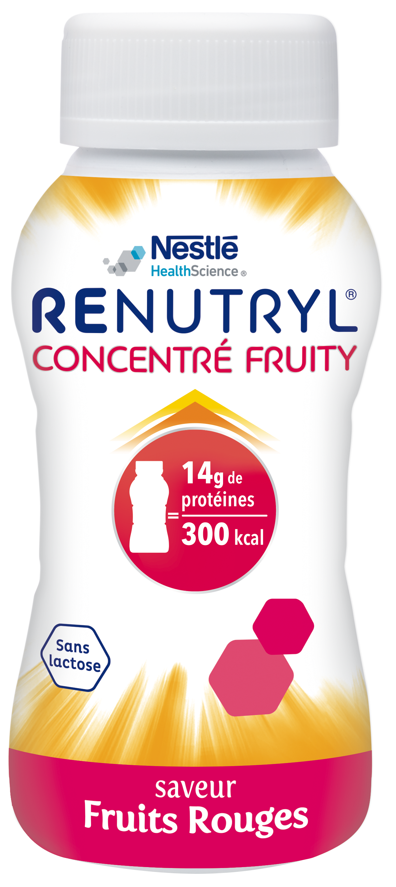 Renutryl Concentré Fruity