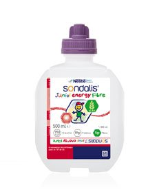 SONDALIS® JUNIOR ENERGY FIBRE