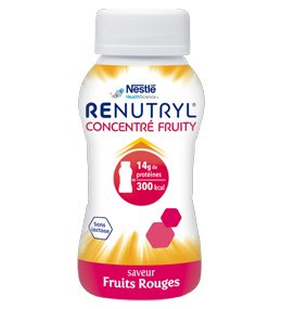 RENUTRYL® CONCENTRE FRUITY